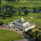 Time to check out Stoke Park Spa