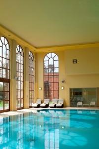 Indoor Swimming Pool, Stoke Park