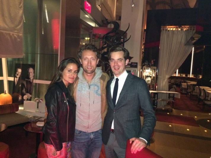 Le Cirque - NY Executive Chef Raphael Francois